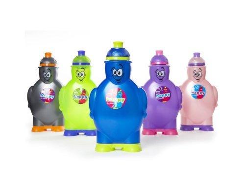 Бутылка для воды Sistema 350мл