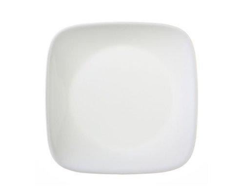Тарелка десертная 17см Corelle Pure White
