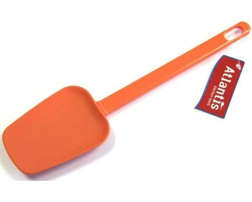 Лопатка для перемешивания Silicon Оранжевый