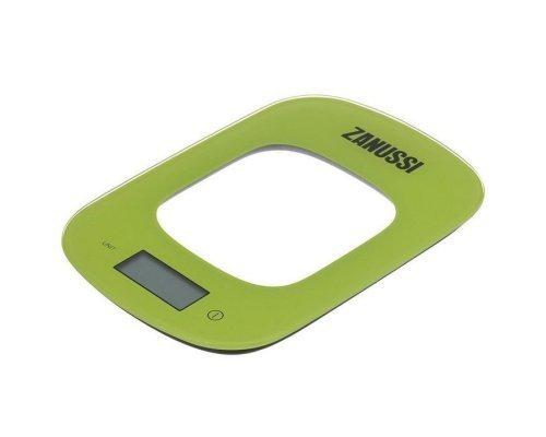 Кухонные весы Zanussi Venezia, зеленый ZSE22222DF