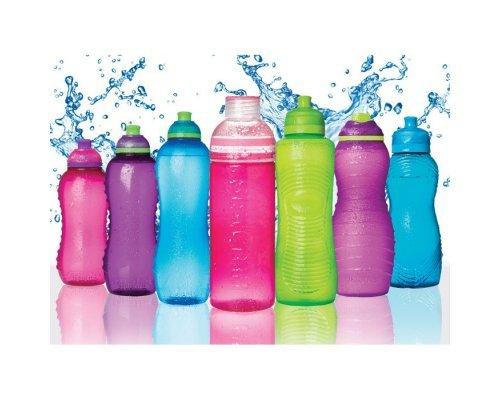 Бутылка для воды Sistema 800мл