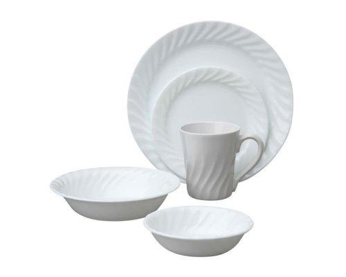 Набор посуды столовый сервиз Corelle Enhancements на 6 персон 30 предметов