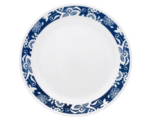 Тарелка обеденная 26см Corelle True Blue
