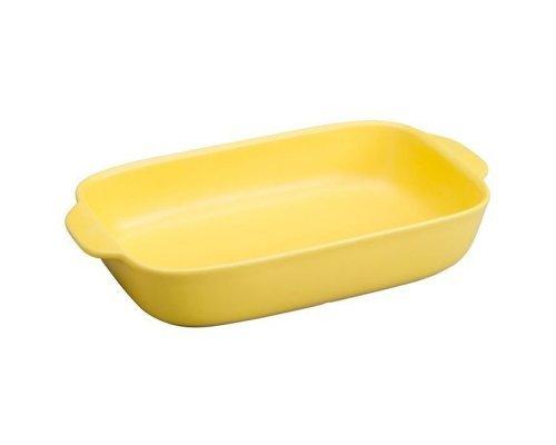 Форма для запекания CorningWare прямоугоьная 2,8л желтая