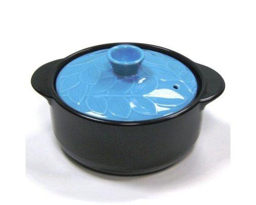 Кастрюля Hans & Gretchen BAUM BLUE 1,1л (16см)