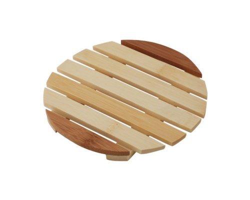 Подставка под горячее Hans & Gretchen бамбук 16*1,2см