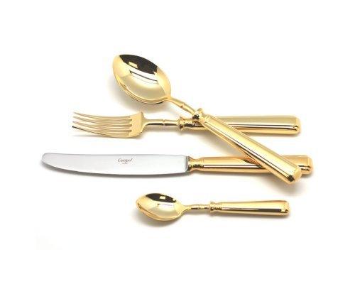 Набор столовых приборов PICCADILLY GOLD 72 предмета