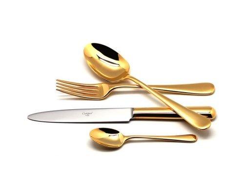 Набор столовых приборов ATLANTICO GOLD 72 предмета
