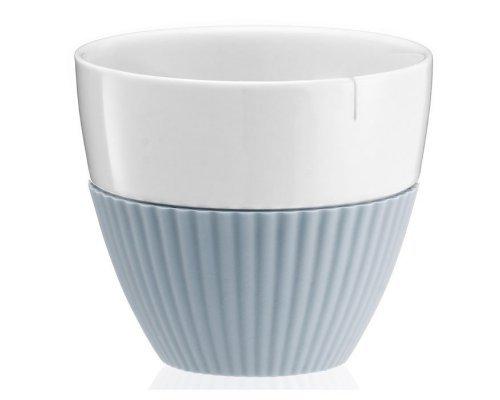 Чайный стакан 0,3 л Viva Scandinavia Anytime Голубой (2шт)