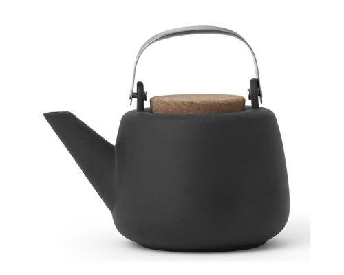 Чайник заварочный с ситечком 1,2л Viva Scandinavia Nicola
