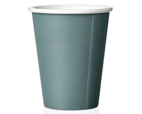 Чайный стакан 0,2 л Viva Scandinavia Laurа Темно-зеленый