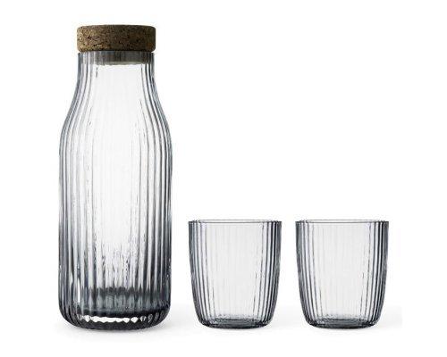 Графин с двумя стаканами Viva Scandinavia Christian