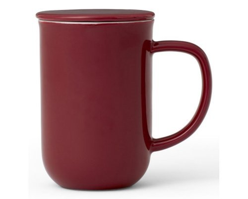 Чайная кружка с ситечком 0,5л Viva Scandinavia Minima