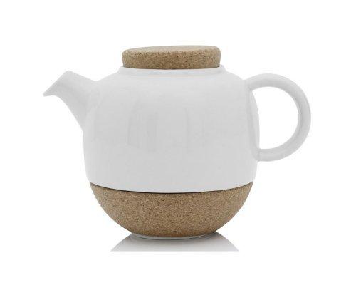 Чайник заварочный с ситечком 0,8л Viva Scandinavia Lauren