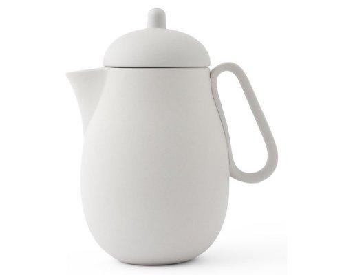 Чайник заварочный с ситечком 1л Viva Scandinavia Nina