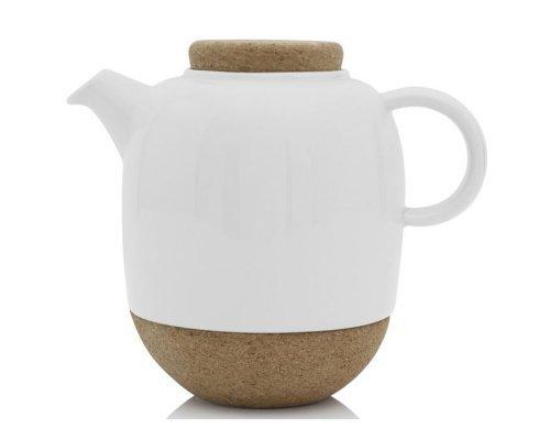Чайник заварочный с ситечком 1,2л Viva Scandinavia Lauren