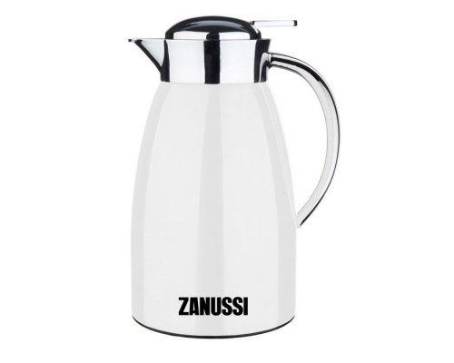 Кувшин-термос 1,5 л Livorno белый Zanussi
