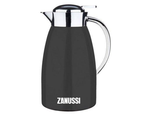 Кувшин-термос 2 л Livorno черный Zanussi